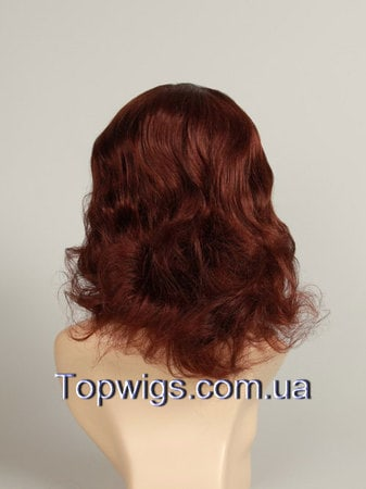 Парик из натуральных волос 1185HH