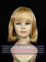 Натуральный парик 8039HH