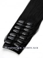 Волосы на заколках Clip 18HH (8 прядей, 45 см)