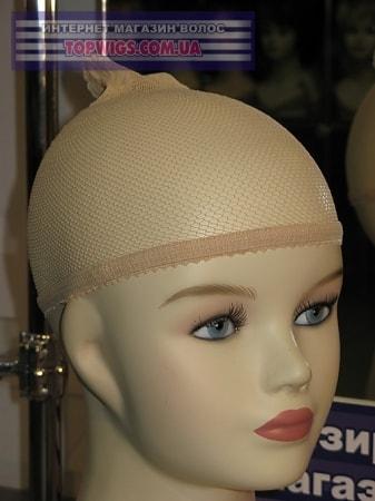 Сеточка для волос (WHITE)