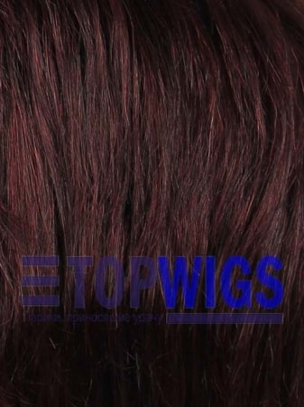Волосы на заколках N222 (термоволосы 47 см)