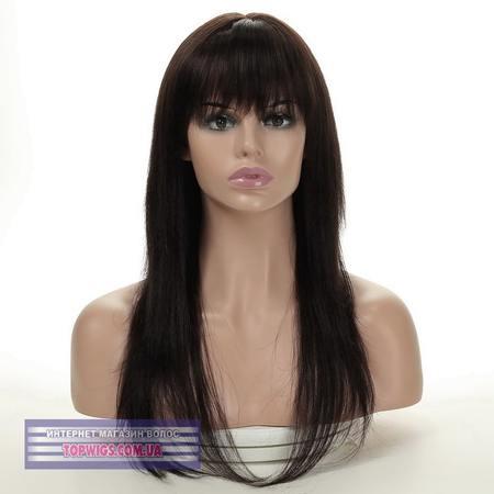 Натуральный парик Adriana HH, длинные натуральные волосы