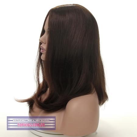 Парик из натуральных волос Anna HH