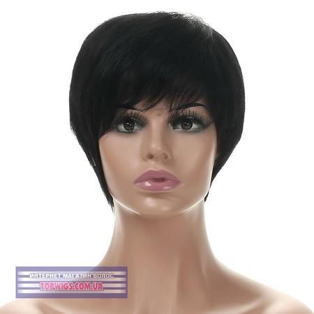 Натуральный парик на сетке Anny HH Mono