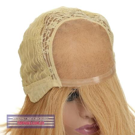 Натуральный парик на сетке Antonia HH Mono