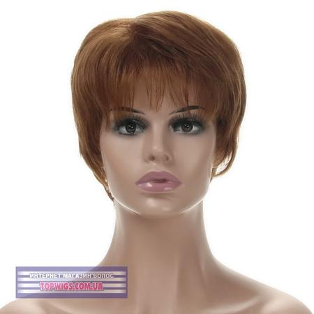 Легкий натуральный парик Bonnie HH Mono