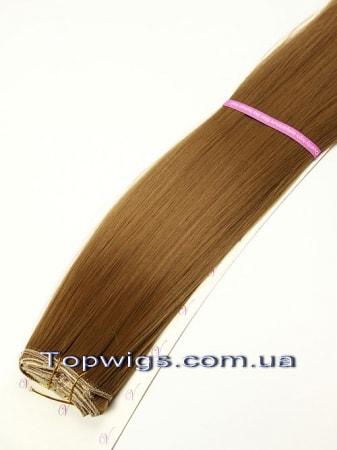 Волосы на заколках Clip1670 (термоволосы 70 см)
