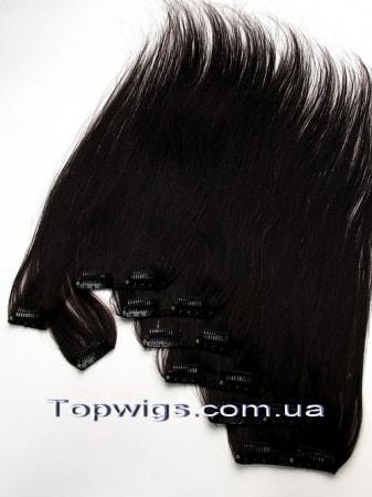 Волосы на заколках Clip 20HH (8 прядей, 51 см)