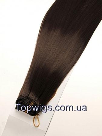 Волосы на заколках Clip EX05 (термоволосы 60 см)