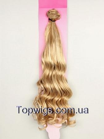 Волосы на заколках Clip in Hair (Wave)