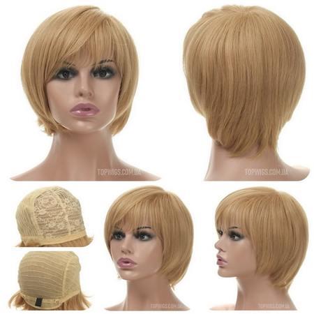 Натуральный парик Debbie HH купить в Киеве
