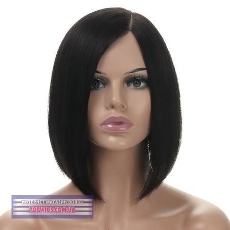 Натуральный парик без челки Edith HH Mono