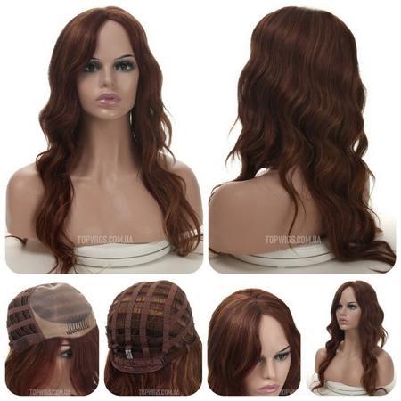 Купить натуральный парик Keri HH Mono