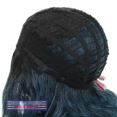 Длинный кучерявый парик Linn (термоволосы)