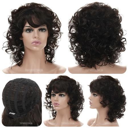 Кучерявый парик Melinda AT (Термо)