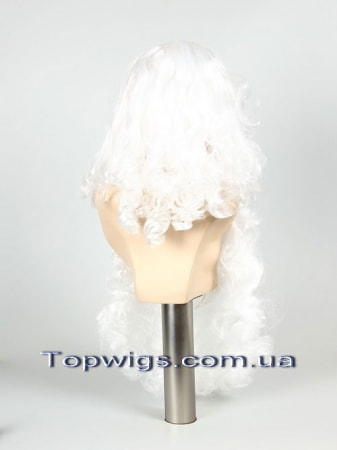 Парик и борода Деда Мороза ST-2000