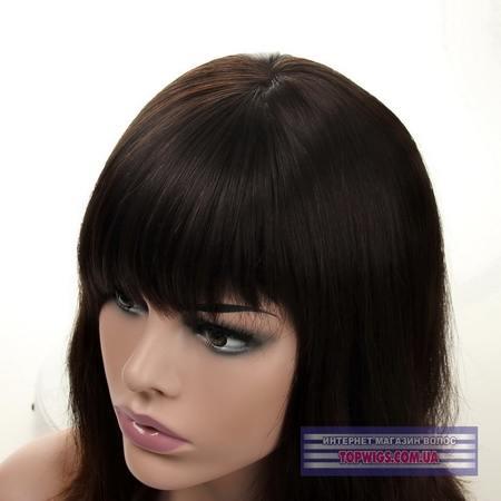 Натуральный парик Sofi HH Mono на сетке