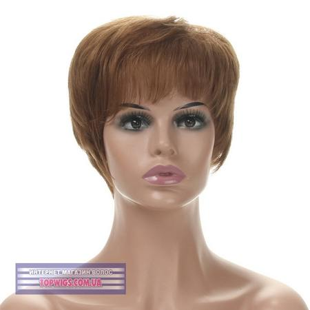 Натуральный парик на сетке Tammy HH Mono