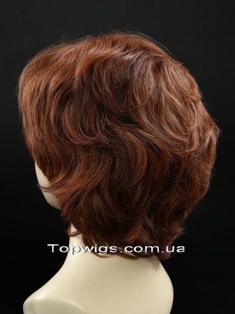 Натуральный парик Vega HH
